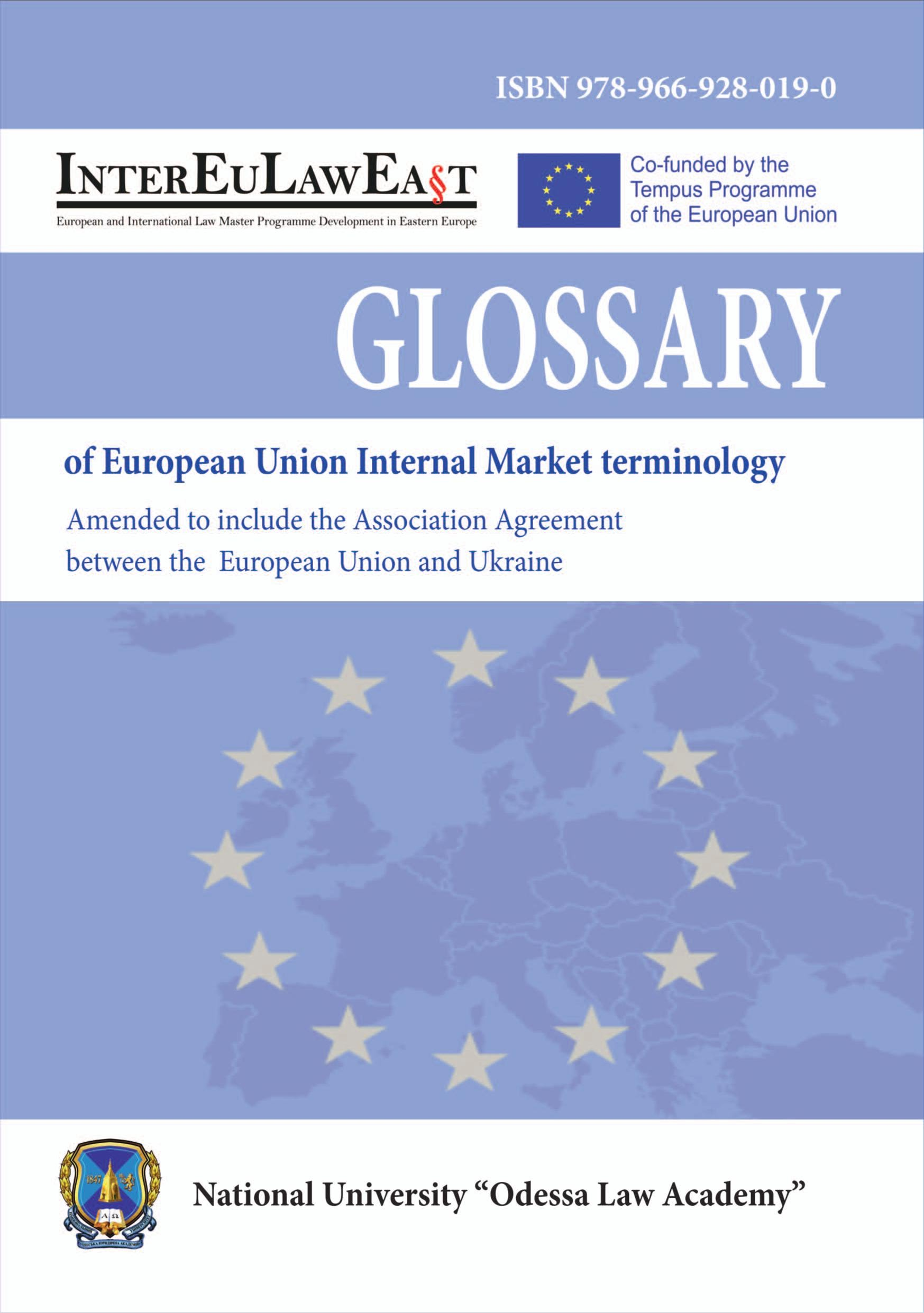 http://iele.bazick.com/books/289-glossary-of-eu-internal-market-terminology